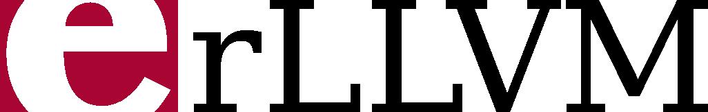 ErLLVM logo